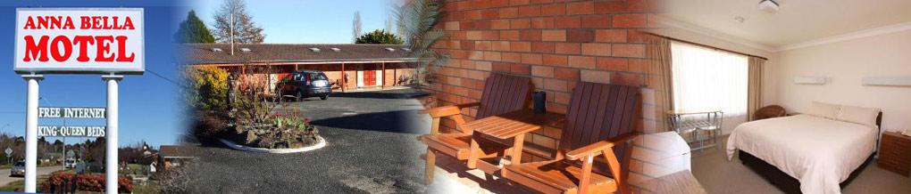 motel accommodation glen innes. Black Bedroom Furniture Sets. Home Design Ideas